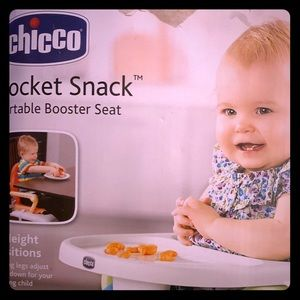 Portable snack tray